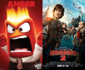 my anger